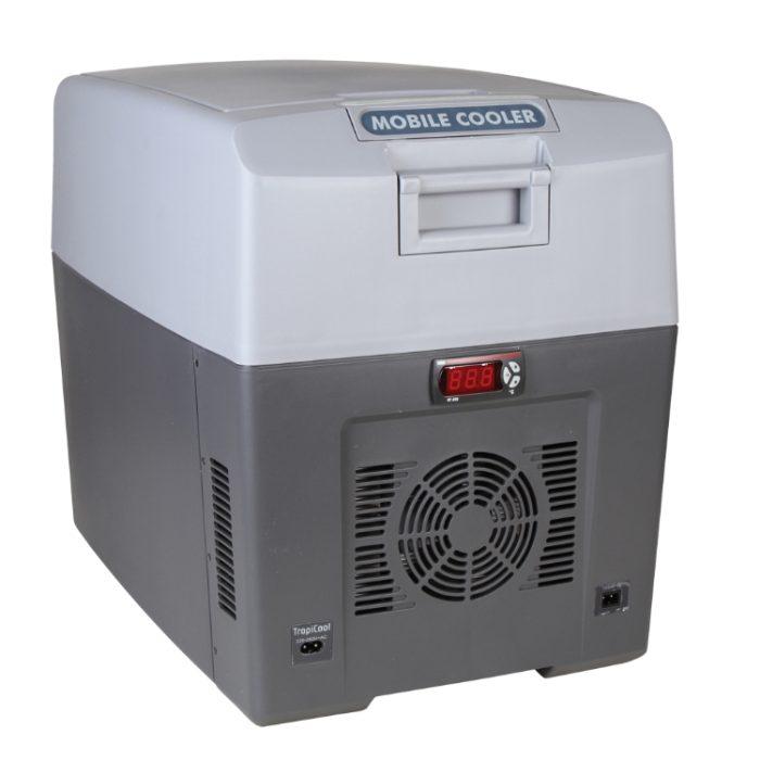 semen storage box cooler