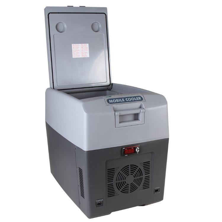 semen storage cooler
