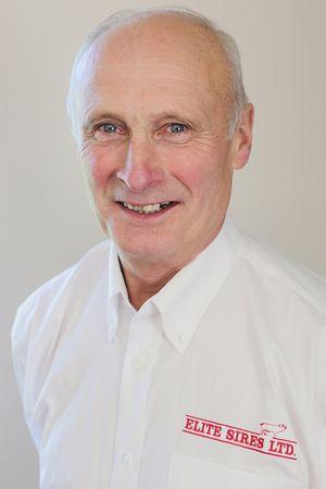 Cyril Millar - Chairman