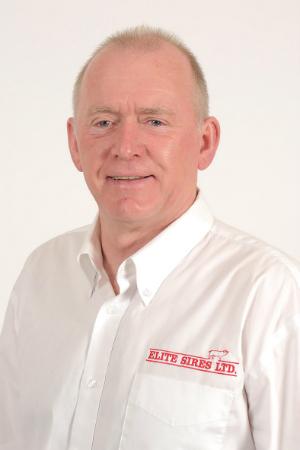 Frank-O'Brien -driver