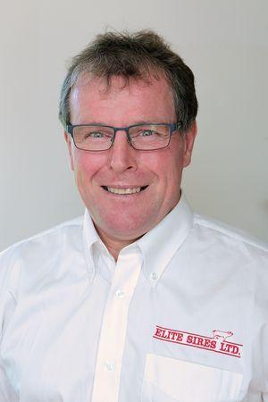 Ian Martin - Stockman