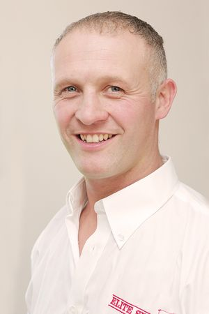 Martin Millar - Managing Director